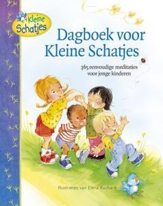 Dagboek_voor_kleine_schatjes