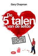 De_5_talen_van_de_liefde_manneneditie