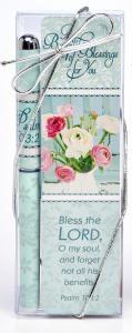 Pen_Boekenlegger_Bouquet_of_Blessings