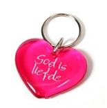 Sleutelhanger_God_is_liefde