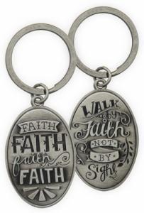 Sleutelhanger_faith