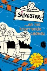 Silverster knorrende cadeau