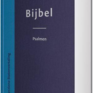 HSV psalmen hardcover