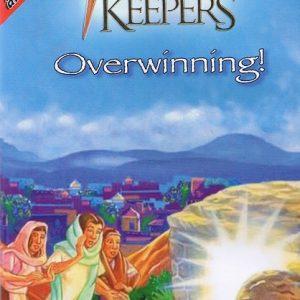 Overwinning dvd