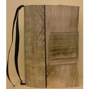 Bijbelhoes hout BGT