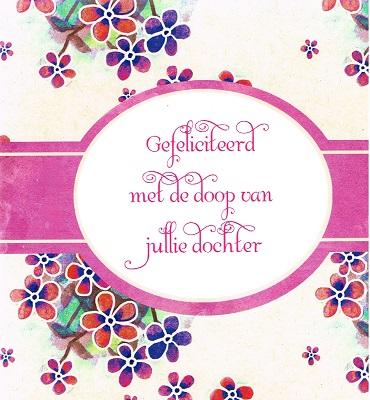 gefeliciteerd doop Gefeliciteerd doop dochter   GoodbookshopGoodbookshop gefeliciteerd doop