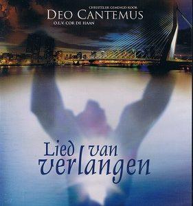 Lied van verlangen- Deo Cantemus