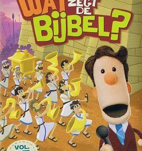 Wat zegt de bijbel 4