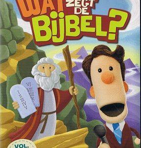 wat zegt de bijbel 3