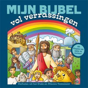 Mijn Bijbel vol verrassingen