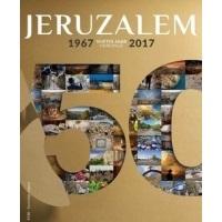Jeruzalem 50 jaar
