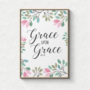 Poster Grace