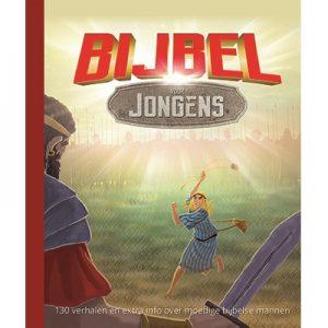 Bijbel voor jongens