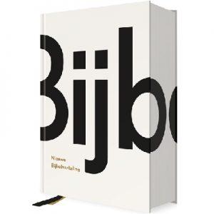 Bijbel NBV wit