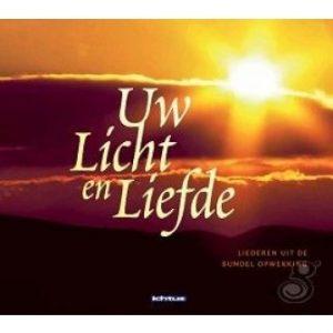 Uw licht en uw liefde
