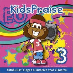 Kids praise 3