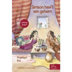 Simson heeft een geheim